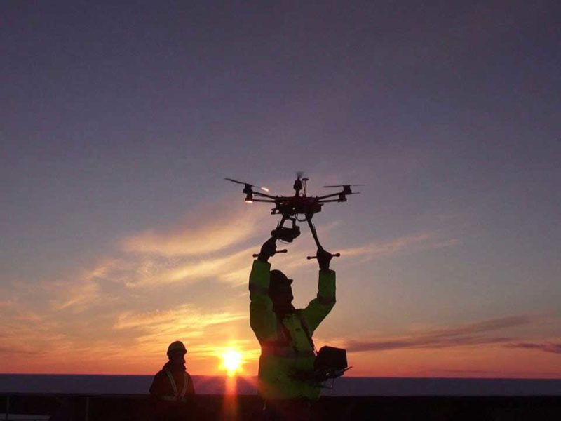 Video Marketing: Benefits Of Drone Filming