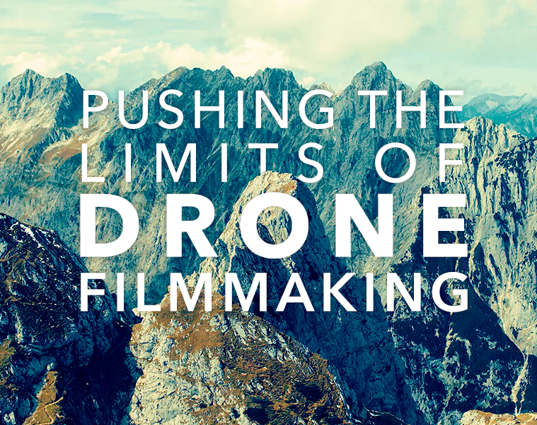 5 Short Films That Are Pushing The Limits of Drone Filmmaking