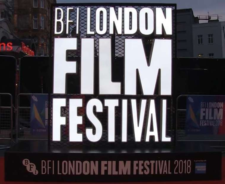 Guest Blog: 5 London Film Festival Highlights – Week Two