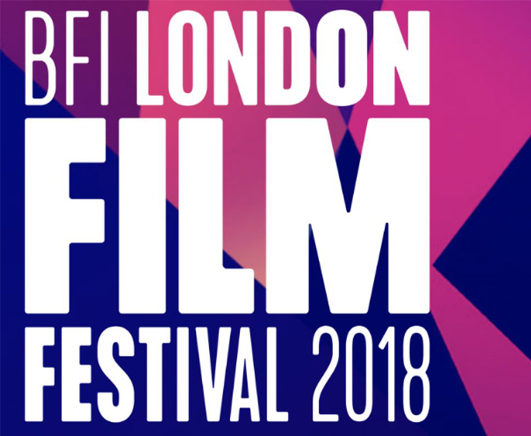 Guest Blog: 5 London Film Festival Highlights – Week One