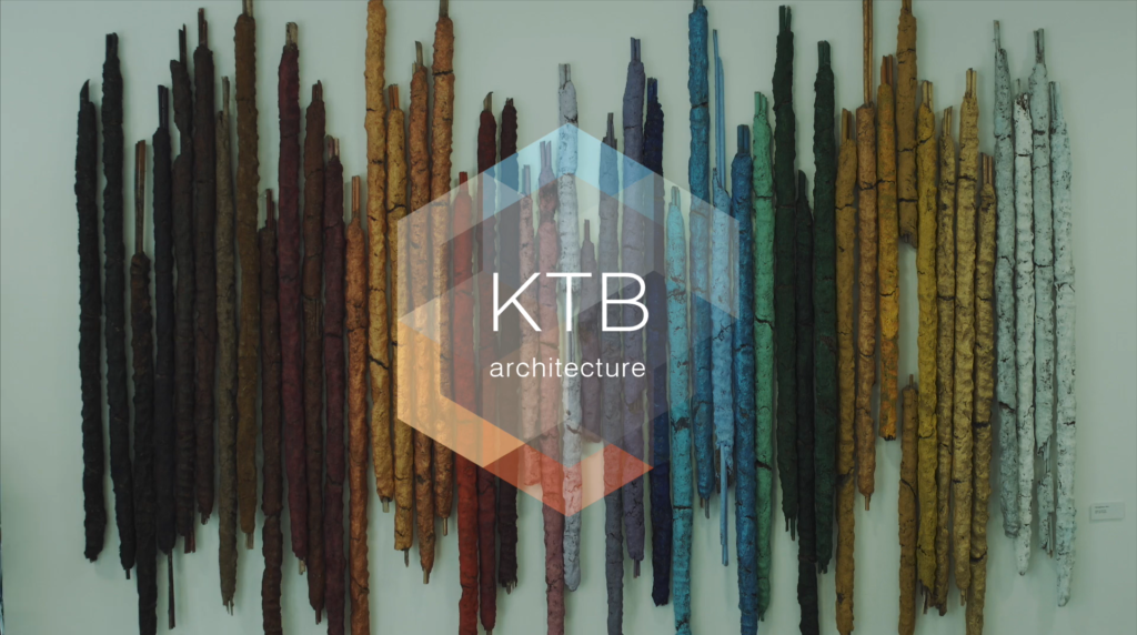 KTB Architecture logo