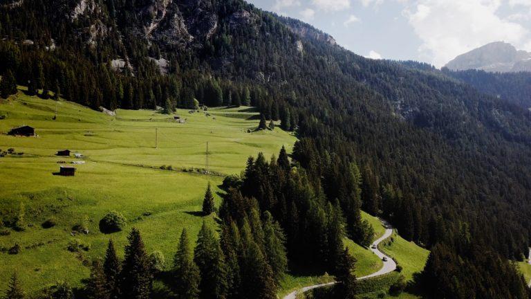 Val Di Fassa 2 (Drone)