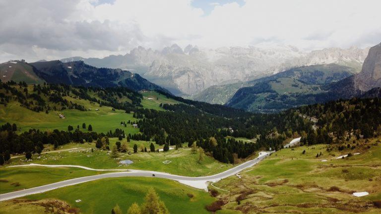 Val Di Fassa 3 (Drone)