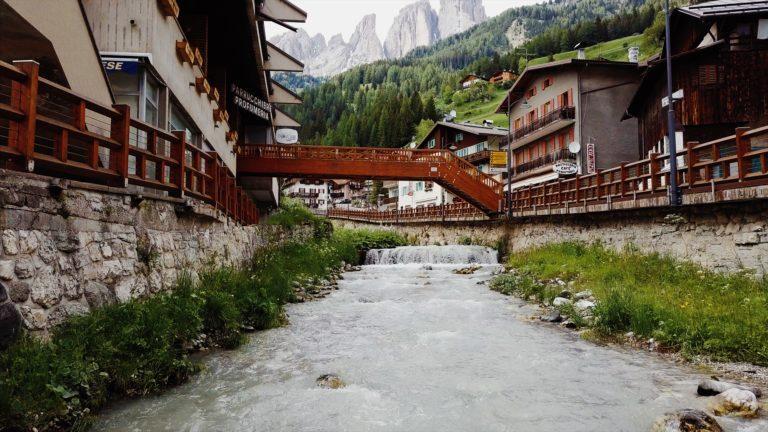 Val Di Fassa 4 (Drone)