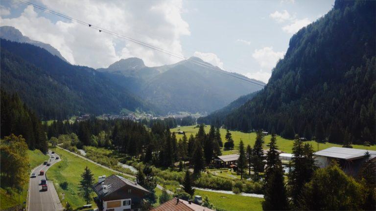 Val Di Fassa 6 (Drone)