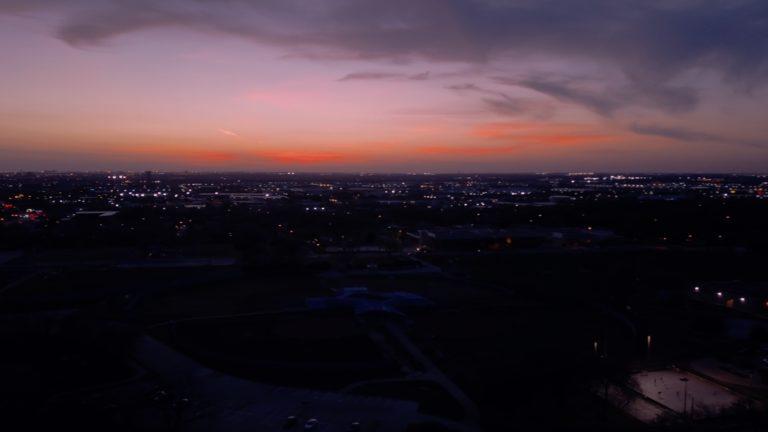 Texas 4 (Drone)