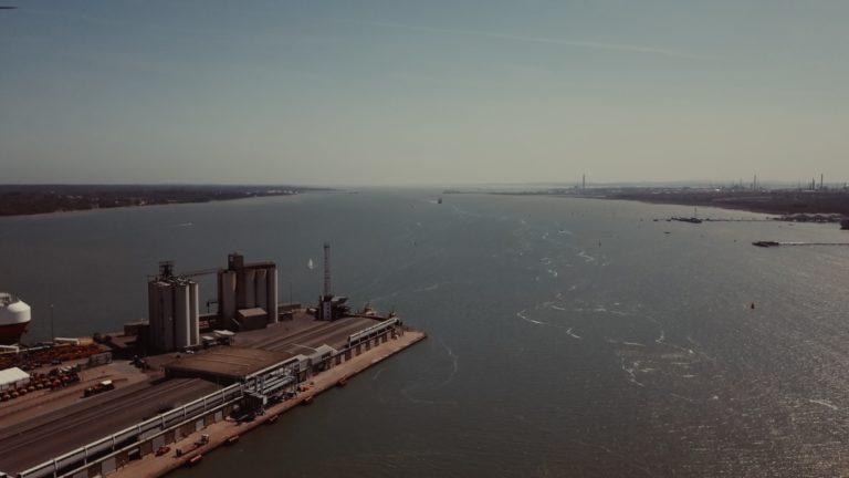 Southampton Drone 1