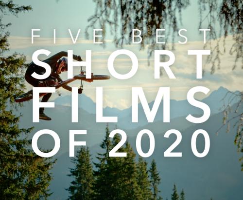 Five Best Short Films of 2020