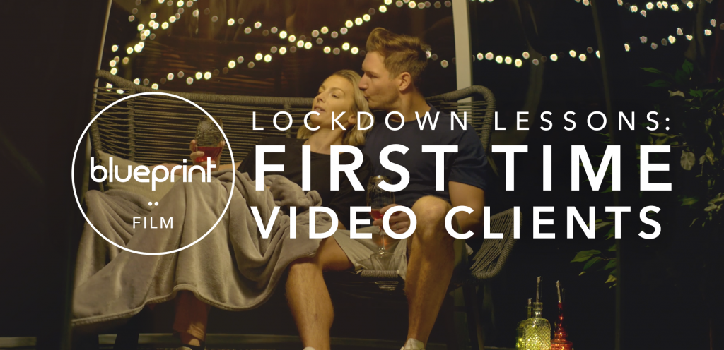 First-time video clients